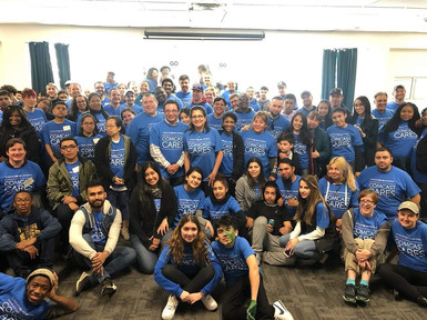 Modeling the Gift of Volunteerism: Mentors and Scholars Give Back at Chicago Commons