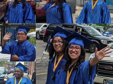 Congratulations PEAK Class of 2020: A Commencement to Remember
