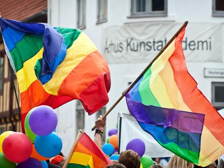 Aarhus Pride: Det handler om, at alle minoriteter skal behandles ordentligt