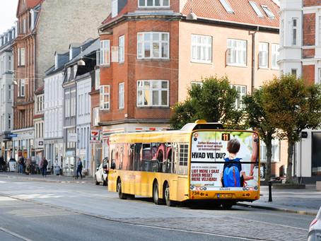 """Mistrivsel: """"Nogle gange kan selv en bustur være en stor hindring"""""""