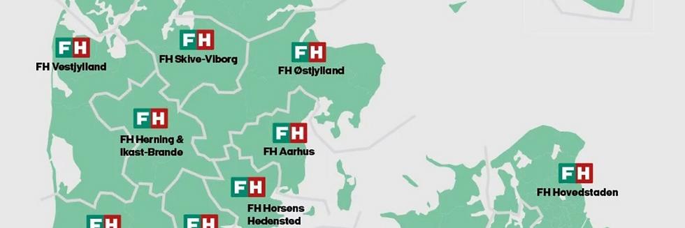 Kort over FH-sektioner til hjemmeside.pn