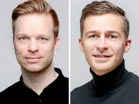 Nyansættelse: Mathias Fischer skal styre kommunikationen hos Projekter imidt