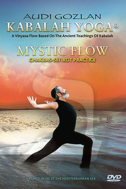 MYSTIC FLOW DVD