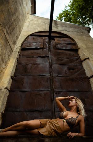 Moters asmeninė fotosesija Vilniuje
