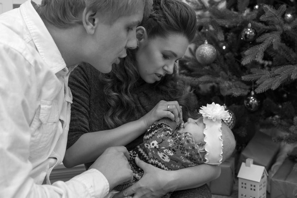 Kalėdinė fotosesija VilniujeKalėdinė fotosesija Vilniuje