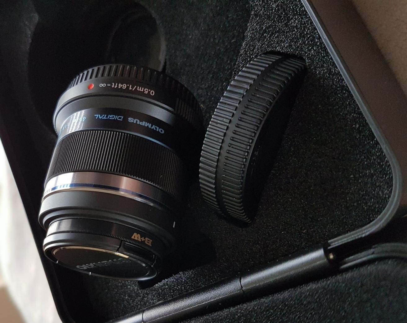 Sztuka filmowania z drona