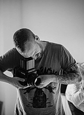 Stewart Rockens Photographe Arlo
