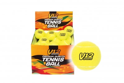 V12 Tennis Ball