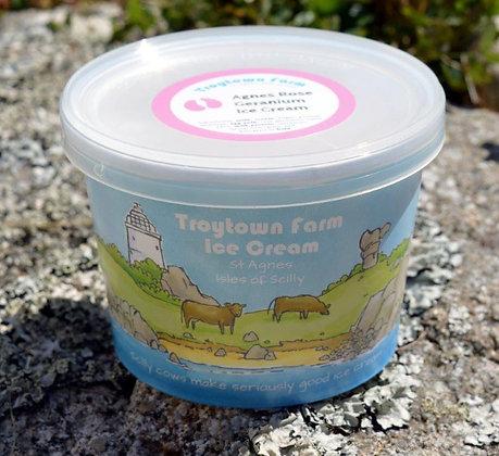 St Agnes Ice Cream 425ml