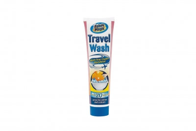 Dylon Travel Wash