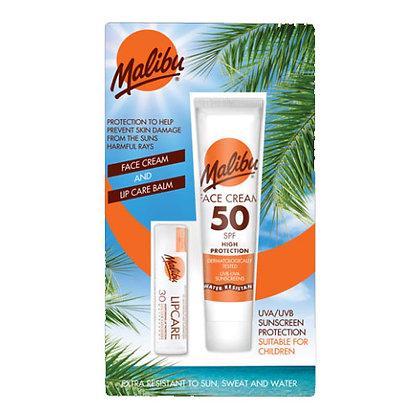 Malibu Face Cream