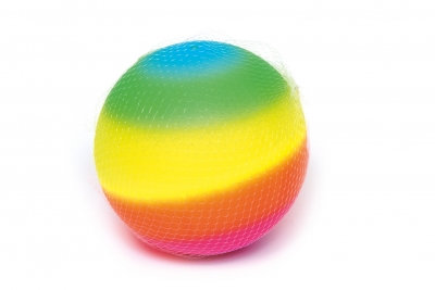 Rainbow Playball
