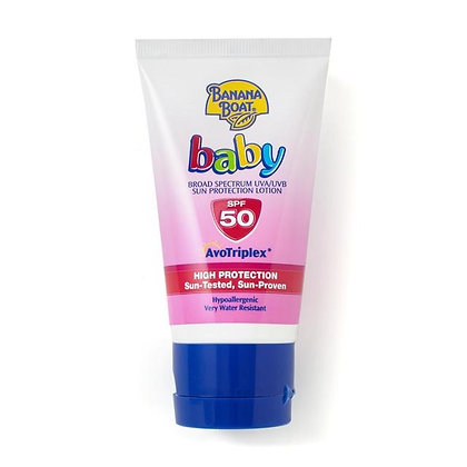 Banana Boat Baby Sun Protection