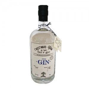 Westward Gin Scilly Gin