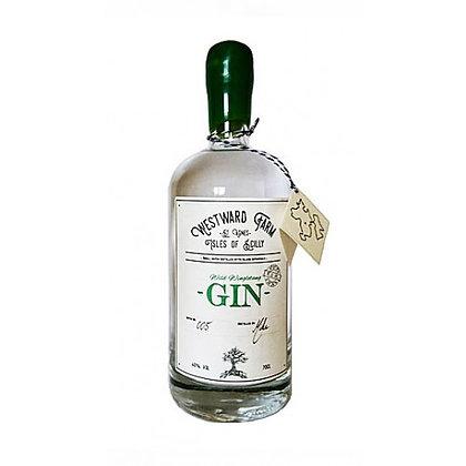 Westward Gin Wild Wingletang