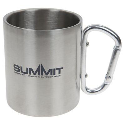 Summit Stainless Steel Mug