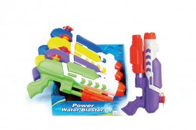 Pressure Blaster Water Gun
