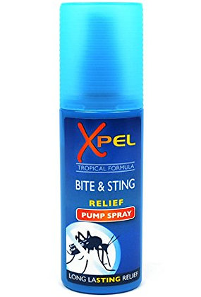 XPEL Bite and Sting Relief