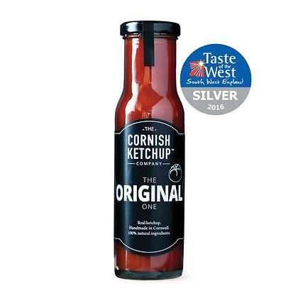 Cornish Ketchup