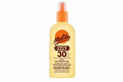 Malibu Once Daily SPF 30