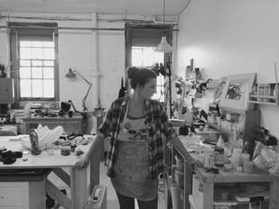 Missy Graff Ballone + Wellness for Makers