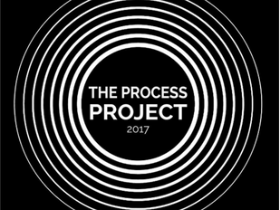 July   The Process Project 2017: Acceptance