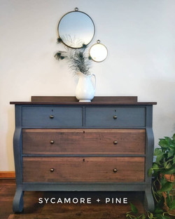 Empire Dresser