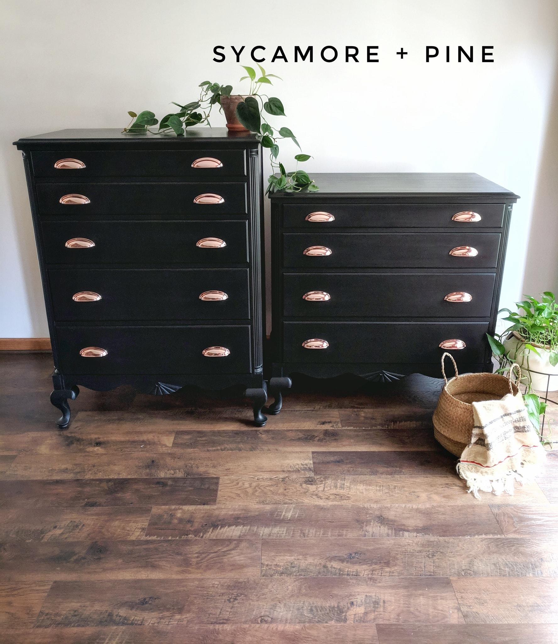 Custom Dressers