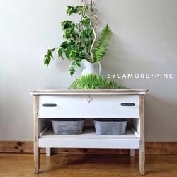 Maple Cabinet
