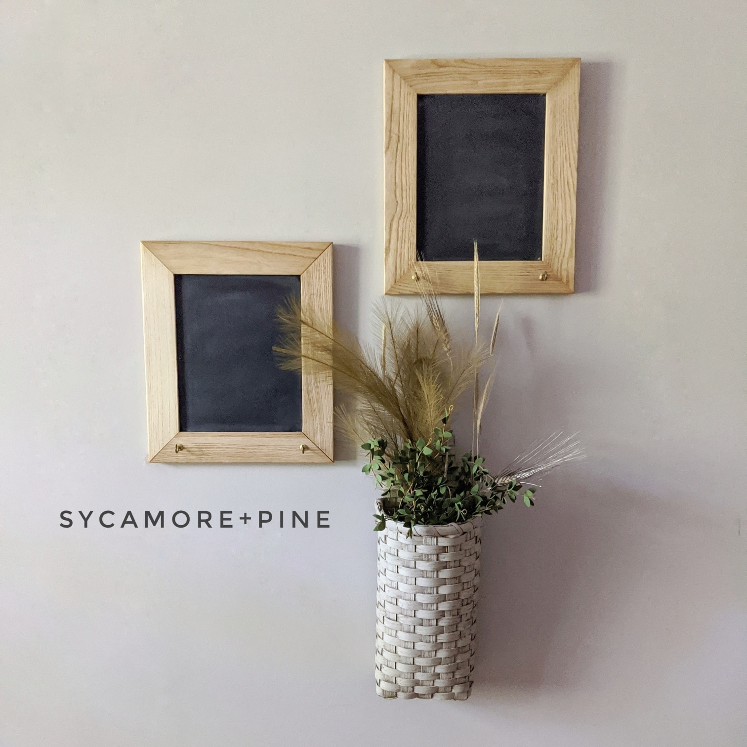 Twin Oak Chalkboards