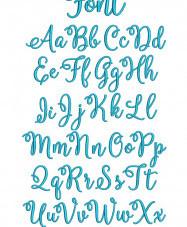 Kierin Script