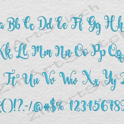 Starfish Script