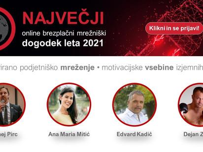RESTART SLOVENIA 2021