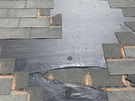 Why is my roof an expensive repair?