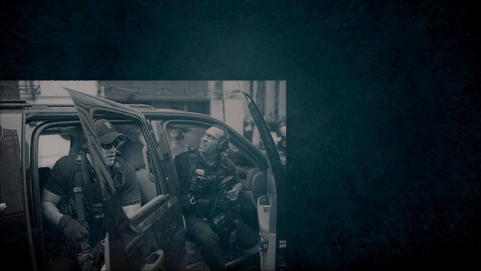 Antaranveshan Operatives Special Forces