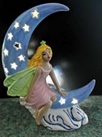 Moon Fairy Lantern
