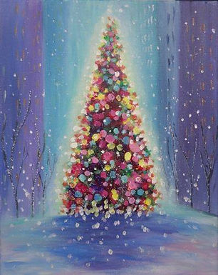 Kids Christmas workshop Tuesday 22nd December 2020