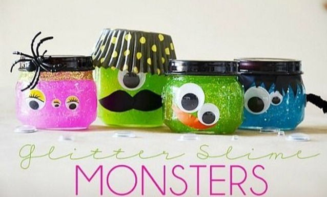 Monster Meyhem!