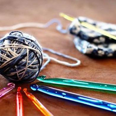 4 week learn to Crochet course