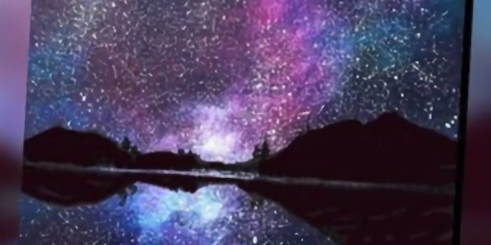 Space & Galaxy Art!