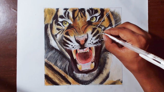 Animal and Pet art!