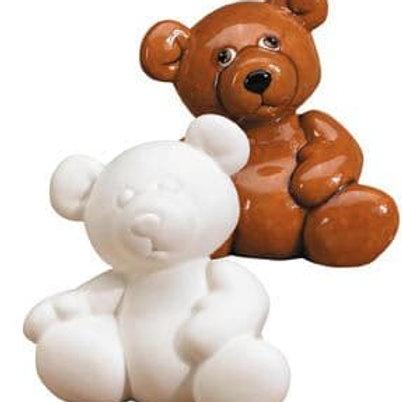 Teddy Bear Money Bank