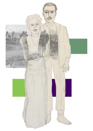 Tudyr and Bessie