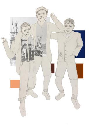 Jim, Jack and Tom