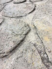 Scenic samples - Stone path