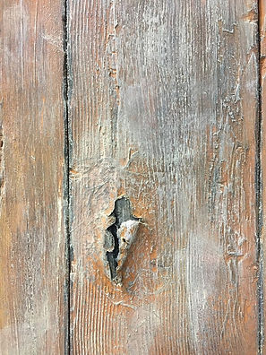 Scenic samples -Wooden panels