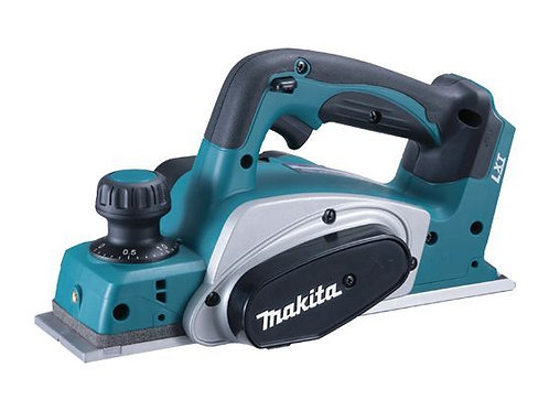 Makita DKP180Z 18v Planer 82mm (Body)