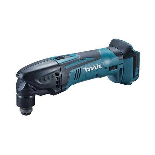 Makita DTM50Z 18v Li-ion Oscillating Multi Tool (Body)