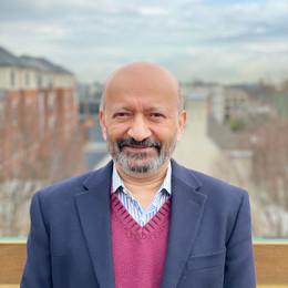 Dr. Ajay Dravid