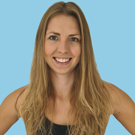 An interview with the trainer